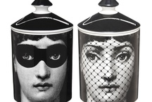 Fornasetti / by Linz Hunt