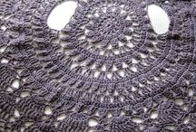 Crocheted cardigans / by Michele Dye-Thompson-Yates