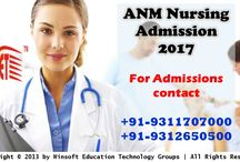Nursing Admission