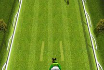 Thoroughbred Racing / by Vanessa