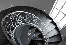 Designové stěrky / Design coatings