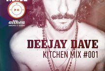Kitchen Mix / I migliori DJ cucinano i mixtape perfetti per dare la giusta atmosfera a ogni tua serata in cucina. Ascolta e scarica i #KitchenMix qui bit.ly/Kitchen_Mix