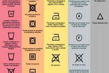 Consejos Patch Moon / Consejos muy útiles para que nuestra ropa luzca siempre como nueva