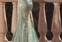 Evening  and Ball Gowns