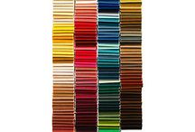 Textiles { Fabric & Wallpaper }