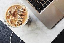 Coffee & Tech / Coffee is our best friend.