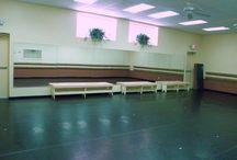 Studio Stages