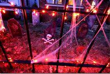 Halloween / by Kristen Tatum Kelly