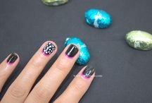 Nails pour Fêtes