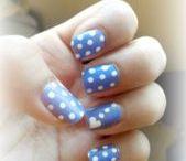Nail art / Beautiful and striking nail art designs.