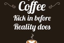 Coffee pics