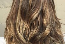 hair colors ideas