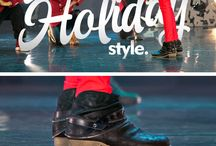 Holiday Remix / Put a spin on your style this season with new looks from the hottest brands, all available at your Shoe Carnival.