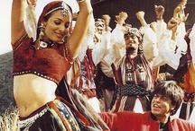 Bollywood & India