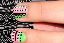 Nails  / by Elayn