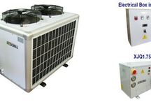 Condensing Units / Africhill offers a full range of condensing units, air cooled condensers and fluid coolers for commercial refrigeration.