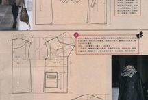 coats patterns