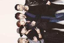 Super Junior ʕ•ٹ•ʔ