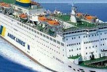 SHIPS KARABIA