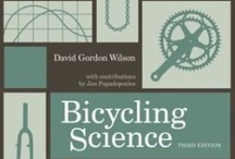 Reading and riding / by wheel & sprocket