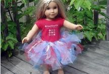 American Girl Crafts