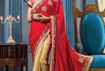Designer Saree / These Our Own Designer Sarees Collection