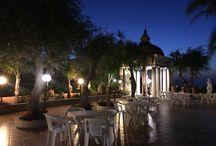 Ischia / Hotel Terme Rosaleo