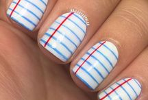 Back to school nails, czyli manicure do szkoły - inspiracje