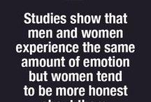 Psychology / Female Psychology