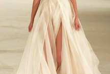 Dresses that WOW / Wedding dresses that made our eyes pop and our love for all things weddings grow even bigger!