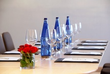 Meetings & Events / Refined luxury in 9 function rooms and outdoor areas created for business planning and brainstorming, well-suited to creativity, inspiration and celebration. https://goo.gl/Uekt0O