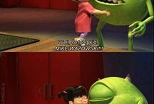 Love All Things Disney