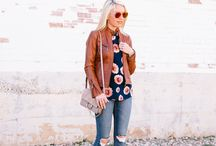 On TRF : Spring/Summer Looks