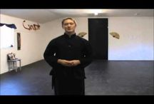 0 Tai Chi Yang Stepping Sets