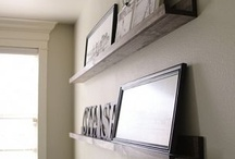DIY HOME - Hágalo usted mismo.