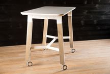 Furniture | Tables, desks & dining /  Contact Visual Interest for commercial pricing.