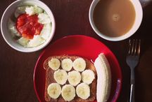 Healthy Eating / We know you're away from home - but you still need to eat properly #Digg