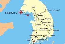 Korea Studienreisen / Korea Studienreisen und Rundreisen