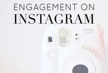 Social media 101 / How to use social media to boost engagement and gain followers.