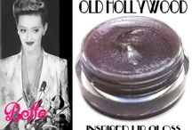 Old Hollywood inspired products