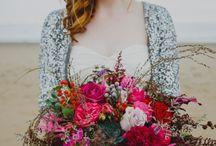 Flowers / LeDiLe Charms bracelets