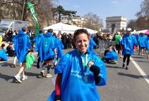 Paris Marathon Race Recaps