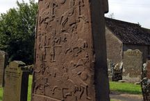 Historic Perthshire, Kinross and Angus / Perthshire, Kinross and Angus is home to many fascinating chapels, castles and sculptured stones - have you visited yet? http://ow.ly/BqMXS