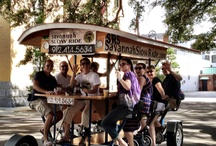 "Romantic Things to do in Savannah GA / Romantic Inns of Savannah shares ideas of things to do in Savannah,. Georgia USA -- ""Let Savannah Romance You!""  / by Romantic Inns of Savannah"