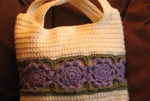 Crochet Bags & Baskets / by Emily Kathleen