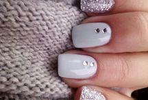 NAILS / www.closertofashion.com
