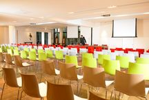 Meetings & Events @ the Morrison Hotel / A large choice of meeting and events spaces to suit almost any type of event!
