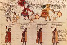 Artă aztecă
