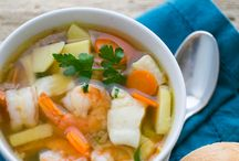 Soups !
