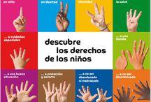 Día internacional de los Derechos del niño / Cuando crezca, yo quiero ser un niño.